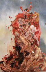 The Contemporary art by contemporaryartist