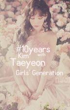 [TAEYEON] All about Kim TaeYeon (SNSD) by tayotofunnn