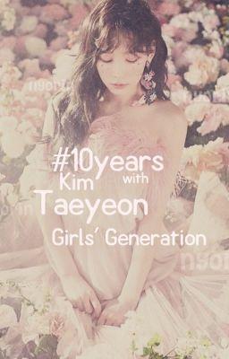 [TAEYEON] All about Kim TaeYeon (SNSD)