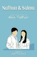 Nathan & Salma by yoomavoyez