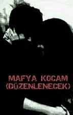 MAFYA KOCAM by 123z_aaa
