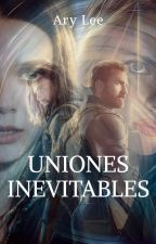 Uniones Inevitables by Ary_Lee