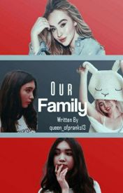 Our Family GMW by queen_ofpranks13