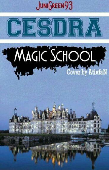 Cesdra Magic School