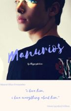 Manurios by xxmilloey