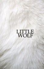LITTLE WOLF   KLENA by -baratheon