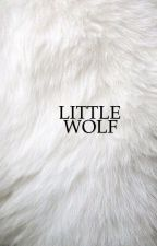 LITTLE WOLF | KLENA by -baratheon