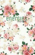 energies 》emmi butler by tardology