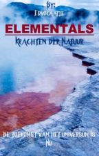 Elementals: Krachten der Natuur by Edvocaatje