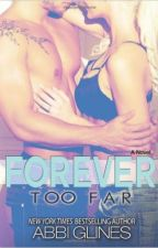 FOREVER TOO FAR by oktaviana_vivi