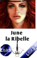 June La Ribelle  by DavideManzoni2