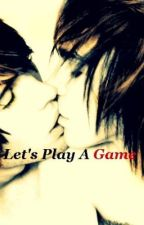 Let's Play A Game [BoyXBoy] by colorfuldays