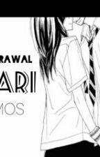 Berawal Dari Mos by Diladel112