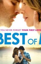 The Best Of Me (Лучшее во мне) by ANNA_FC11