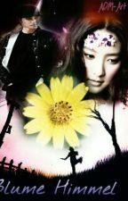 Blume Himmel by Kmaannisha
