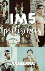IM5 Preferences by JaeeeIM5