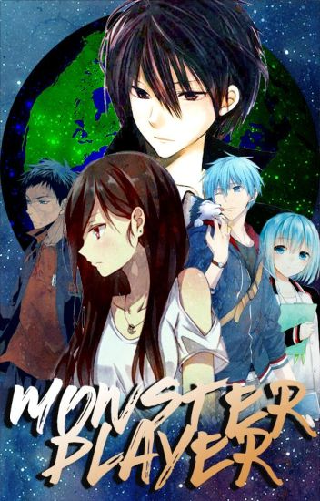 Monster Player (Kuroko No Basuke Fan Fiction)