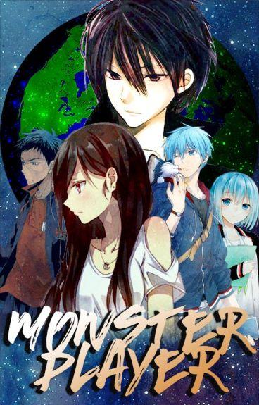 Monster Player (Kuroko No Basuke Fan Fiction)