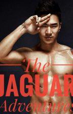 The Jaguar Adventures of Jorge   by MrKingBeez