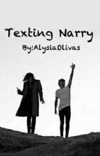 Texting Narry by AlysiaOlivas