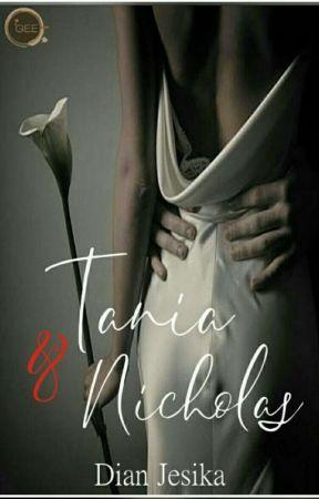 Tania & Nicholas by dianjesika