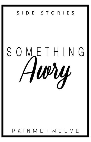 Something Awry (Ferocious Ladies Series #1)