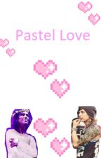 Pastel Love by phantastically_bands
