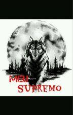 Meu Supremo by Lunaluz_lena