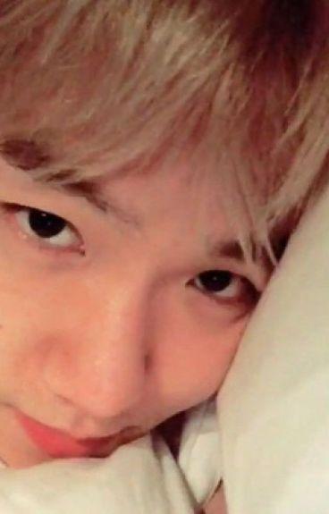 "I'm youre ""CatBaek""  [ChanBaek Sexting]"