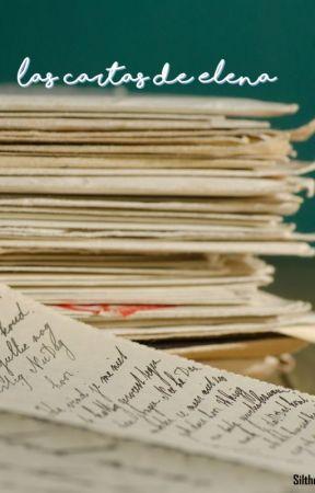 Las cartas de Elena by Silthesia