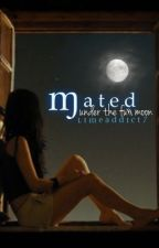 Mated Under the Full Moon by limeaddict7