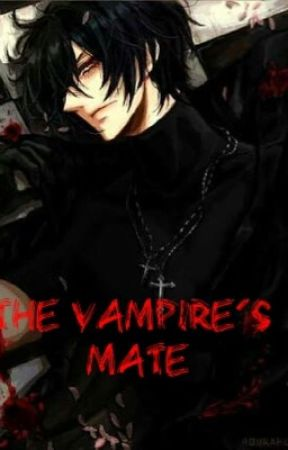 The Vampire's Mate (BoyxBoy) by thatoneblwriter