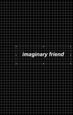 imaginary friend 一 joshler [ita] by blvrrylinex
