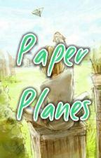 """Paper Planes"" [Eremin] by YaoiSin"