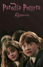 Parodia-Harry Potter(zawieszone) by Adore64109
