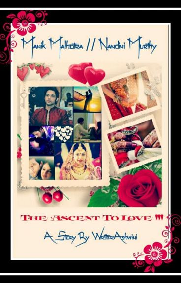 MaNan FF - The Ascent To Love ❕❕❕( ON HOLD )