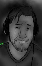 Just Let Me Go  (Depressed!Markiplier x Other Youtubers) by Blueshygirlarts