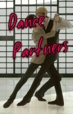 Dance Partners [Erejean One-Shot] by YaoiSin