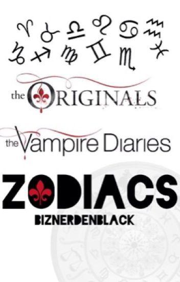 Tvd&TO Zodiacs