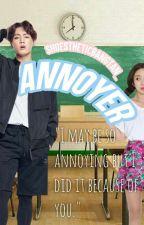 Annoyer-정국 by shoestheticbangtan_