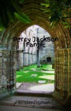 Percy Jackson Fanfic by KristenTruman