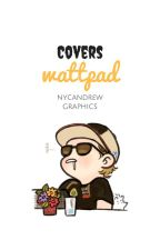 [FECHADO] Covers For Wattpad by NycAndrew
