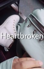Heartbroken (Seventeen × Reader) by g1vdy5