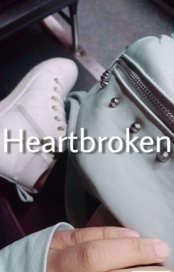 Heartbroken (Seventeen × Reader)