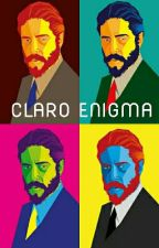 Claro Enigma by Serguima