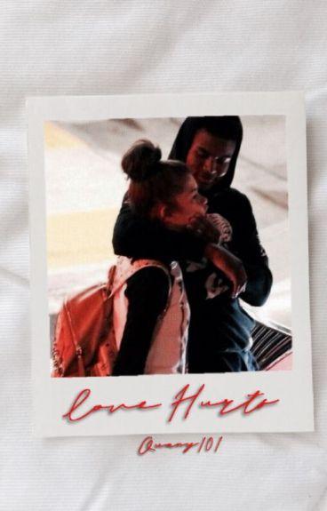 Love Hurts (A Zevor Story)