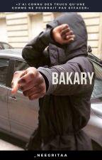 [1] BAKARY by _Neegritaa