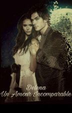 Fiction delena [TERMINÉE] by Delena-28