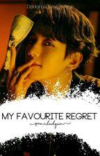 [C] My Favourite Regret (Baekhyun ff) by pakcikbacon