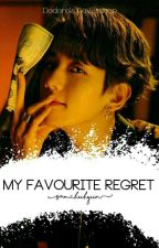[C] My Favourite Regret (Baekhyun ff) by pakcikbacon